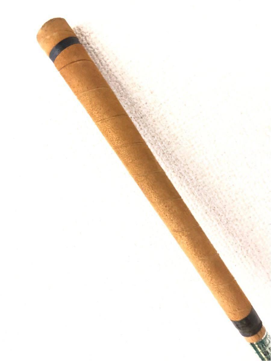TOM AUCHTERLONIE ST.ANDREWS パター ゴルフクラブ 木製 セントアンドリュース ヴィンテージ アンティーク コレクション KH09-B2_画像2