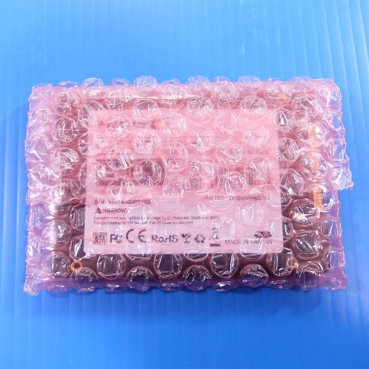 【SSD 120GB】HIDISC MLPH-120 送料185円~_画像3