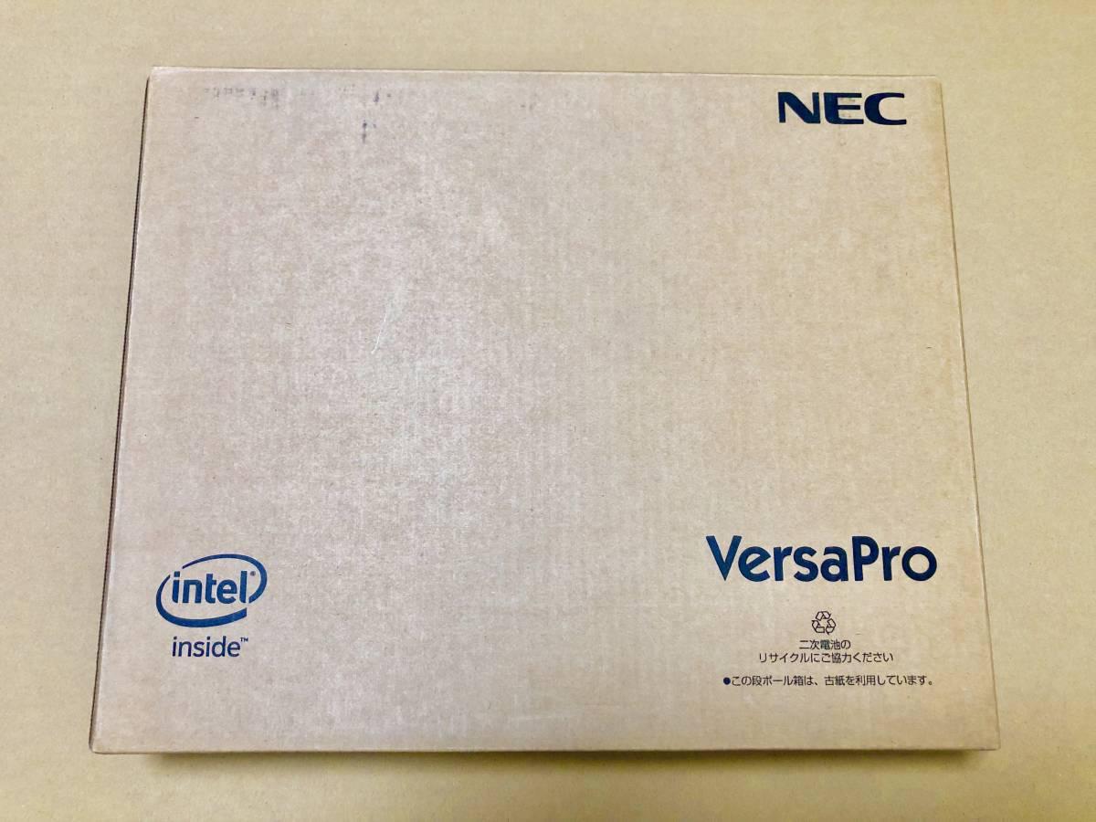 新品格安!! Windows 10 Pro VersaPro VXタイプVKT16/X-2★