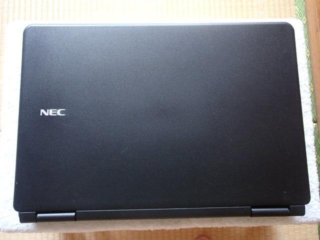 完動品Core i5-3210M/NEC VersaPro/メモリ4GB/HDD300GB/Microsoft Office_画像2
