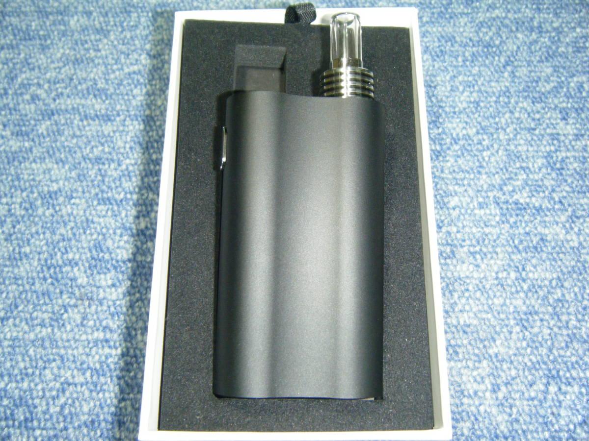 YI キ7-85 WEECKE ウィーキー C-VAPOR3.0 加熱式タバコ ヴェポライザー 葉タバコ 【中古品・S60】_画像4