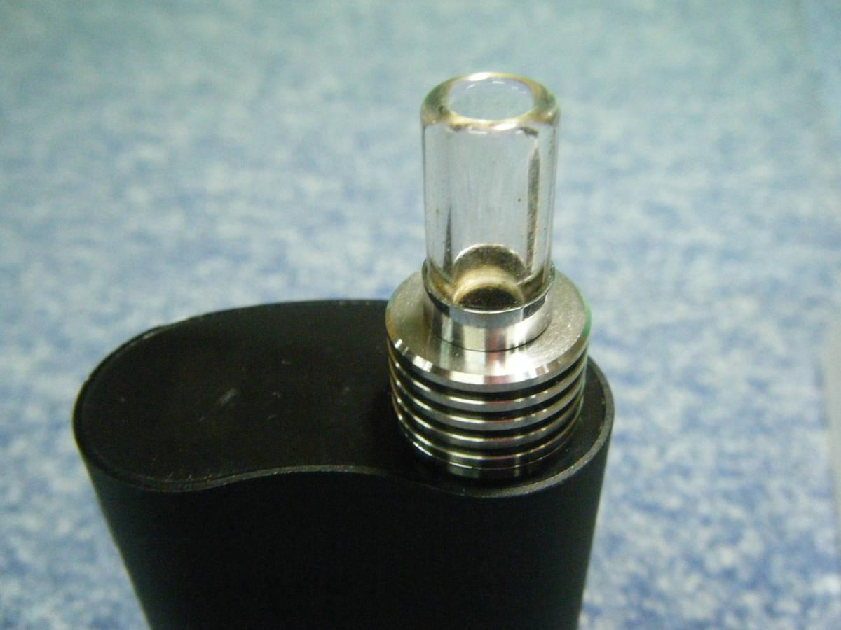 YI キ7-85 WEECKE ウィーキー C-VAPOR3.0 加熱式タバコ ヴェポライザー 葉タバコ 【中古品・S60】_画像5