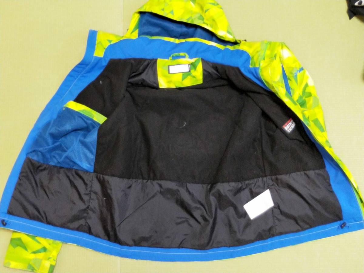フェニックス スキージャケット PS4720T41 サイズ:O_画像3