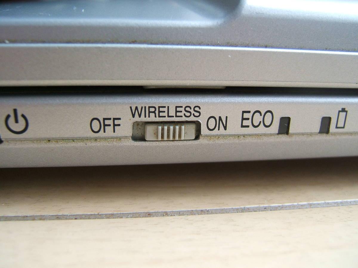 無線LANスイッチ