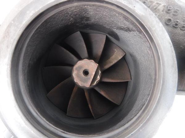 保証付 GCGターボ S300SX メタル 油冷式 タービン 1000馬力対応 BNR32 BCNR33 BNR34 スカイライン GT-R RB26DETT_画像8