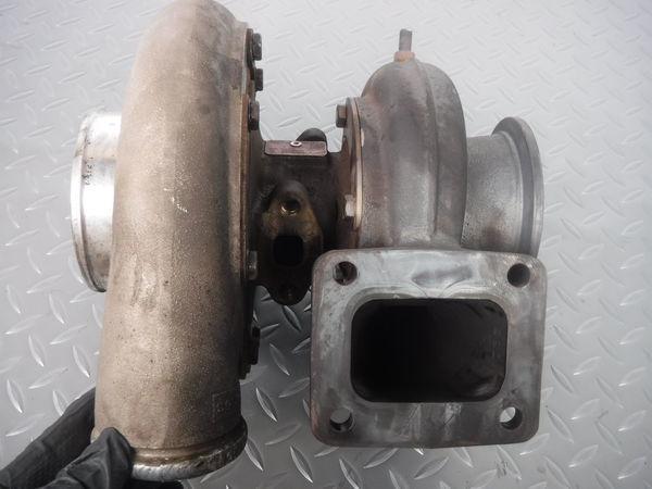 保証付 GCGターボ S300SX メタル 油冷式 タービン 1000馬力対応 BNR32 BCNR33 BNR34 スカイライン GT-R RB26DETT_画像4
