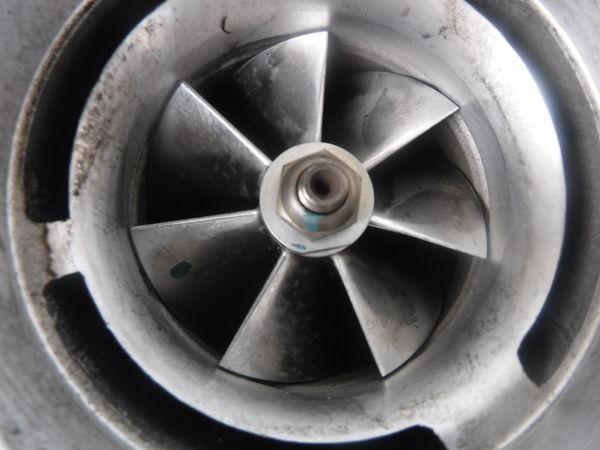 保証付 GCGターボ S300SX メタル 油冷式 タービン 1000馬力対応 BNR32 BCNR33 BNR34 スカイライン GT-R RB26DETT_画像3