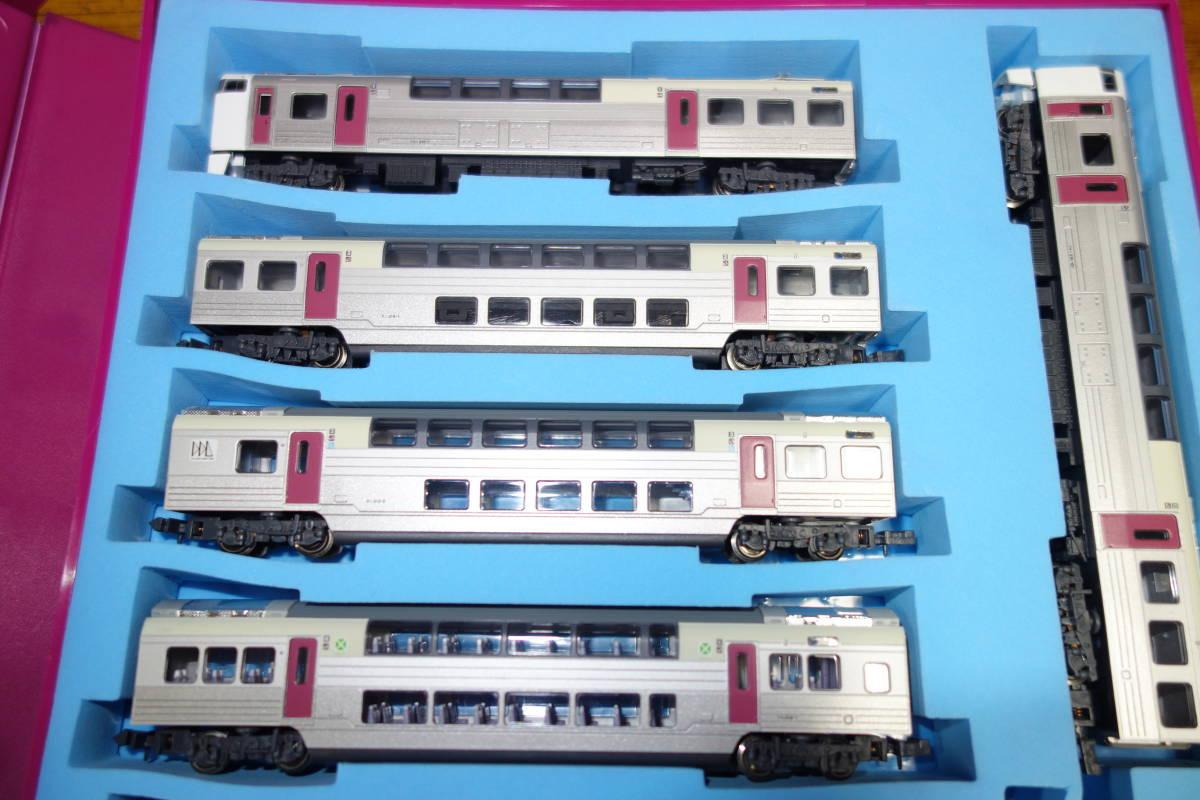 ジャンク No.4 MICROACE  A-0020 215系1次車 湘南ライナー 10両セット マイクロエース 東海道線 211系 E231系 E233系_画像2