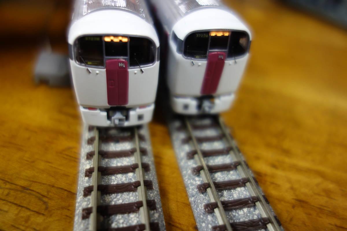 ジャンク No.4 MICROACE  A-0020 215系1次車 湘南ライナー 10両セット マイクロエース 東海道線 211系 E231系 E233系_画像5