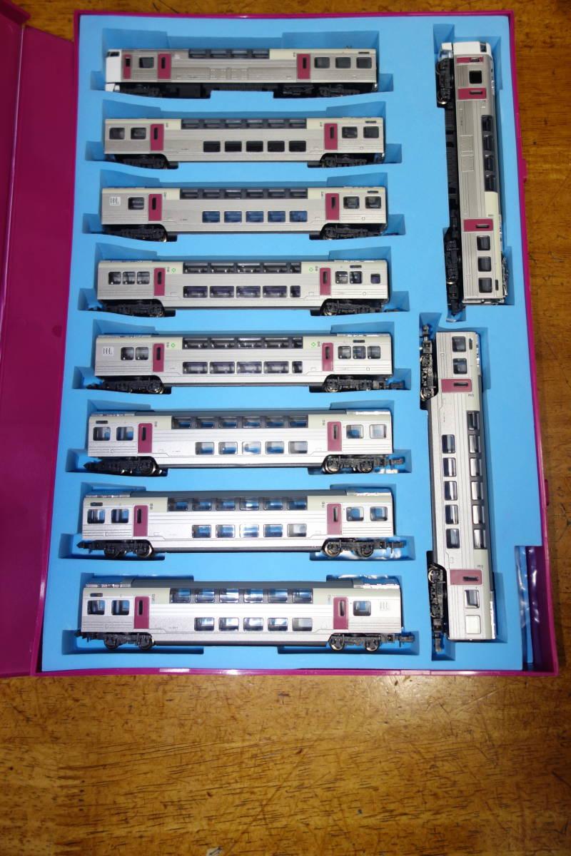 ジャンク No.4 MICROACE  A-0020 215系1次車 湘南ライナー 10両セット マイクロエース 東海道線 211系 E231系 E233系