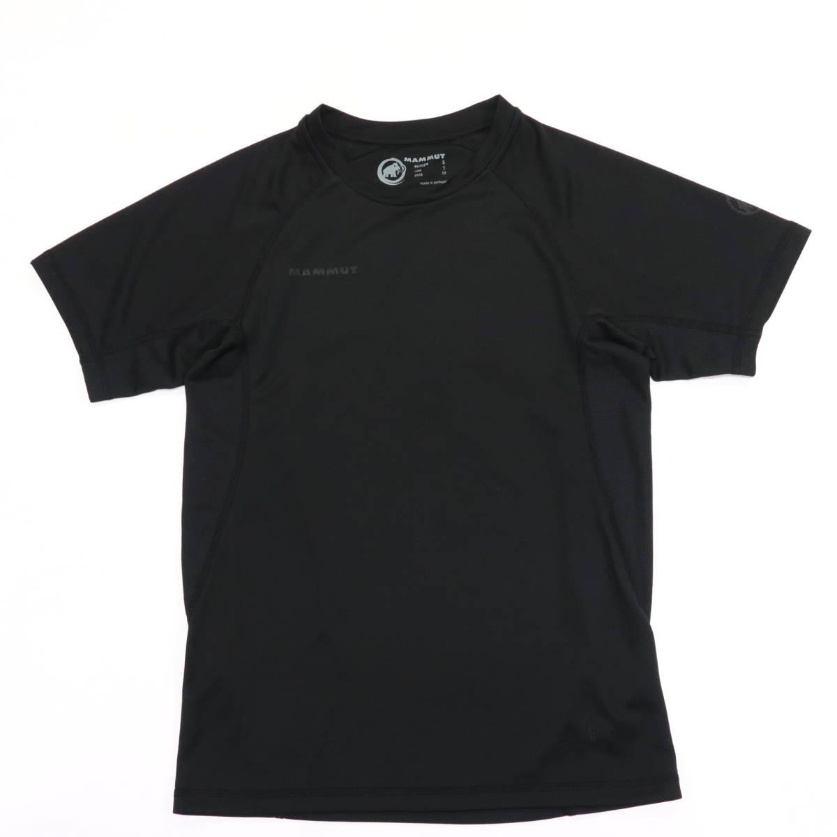 "MAMMUT"" Womens M ""quick-drying・T-shirt Mammut running trekking"