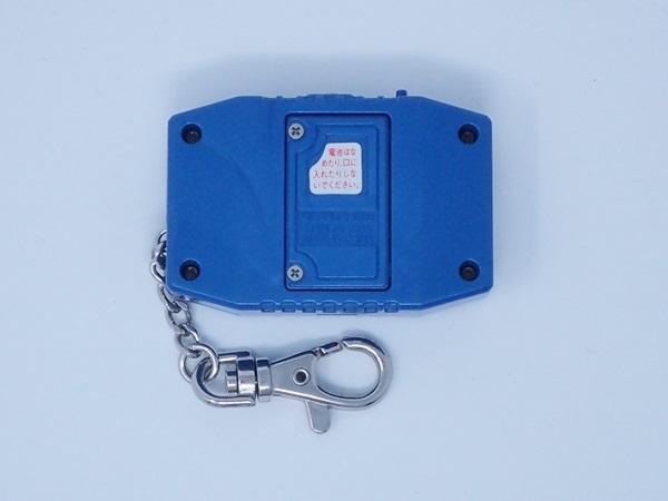 【送料無料】デジモン ペンデュラム 2 ディープセイバーズ 1998年 携帯 育成 ゲーム カード 中古 動作確認済み 希少 DIGIMON_画像4