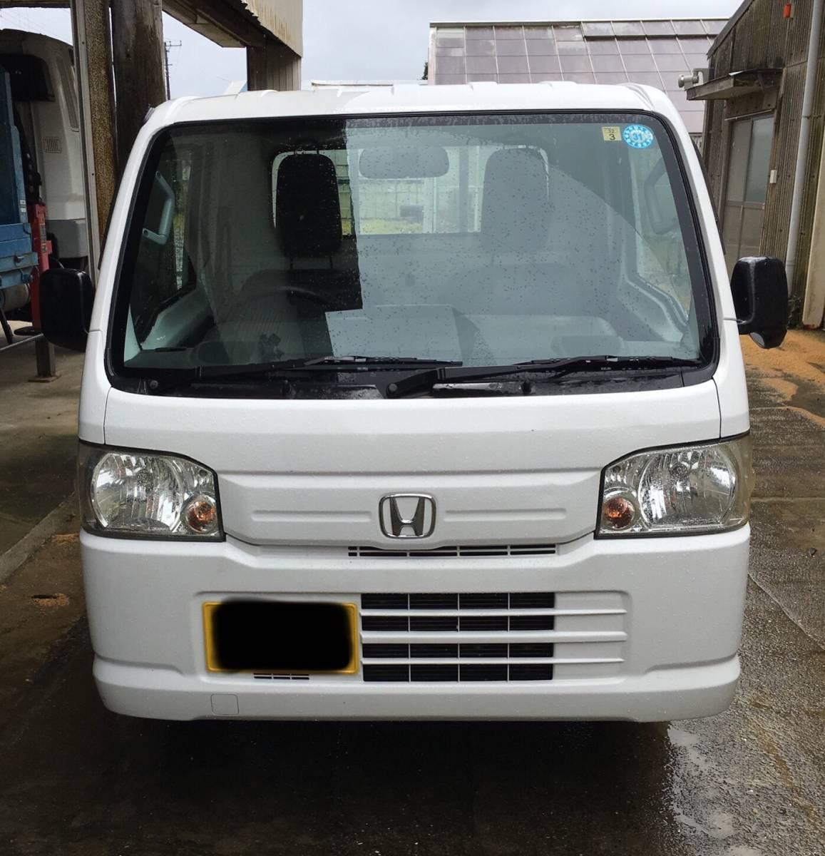 アクティ SDX 車検令和2年3月 現行モデル オートマ 軽トラック_画像5