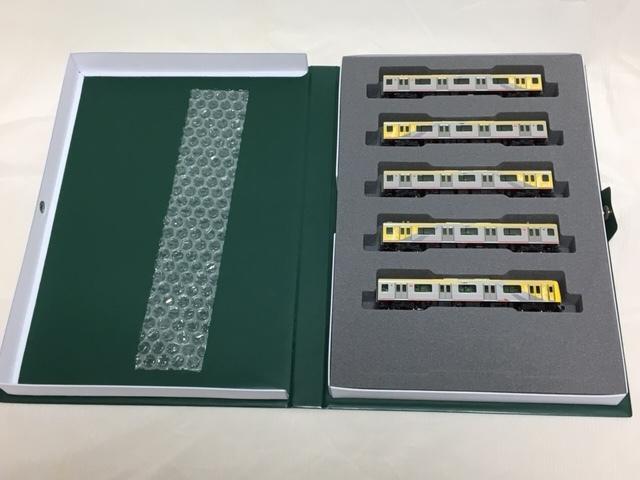 【送料無料】 東急電鉄 5050系4000番台<Shibuya Hikarie号>10両セット_画像6