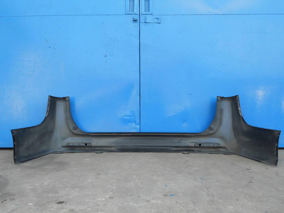 H RK5 ステップワゴン スパーダ リアバンパー 71501-SZW-J000_画像10