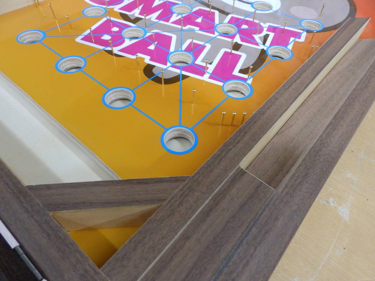 スマートボール くまさん◆温浴施設のイベントに最適◆ミニゲームイベント_画像4