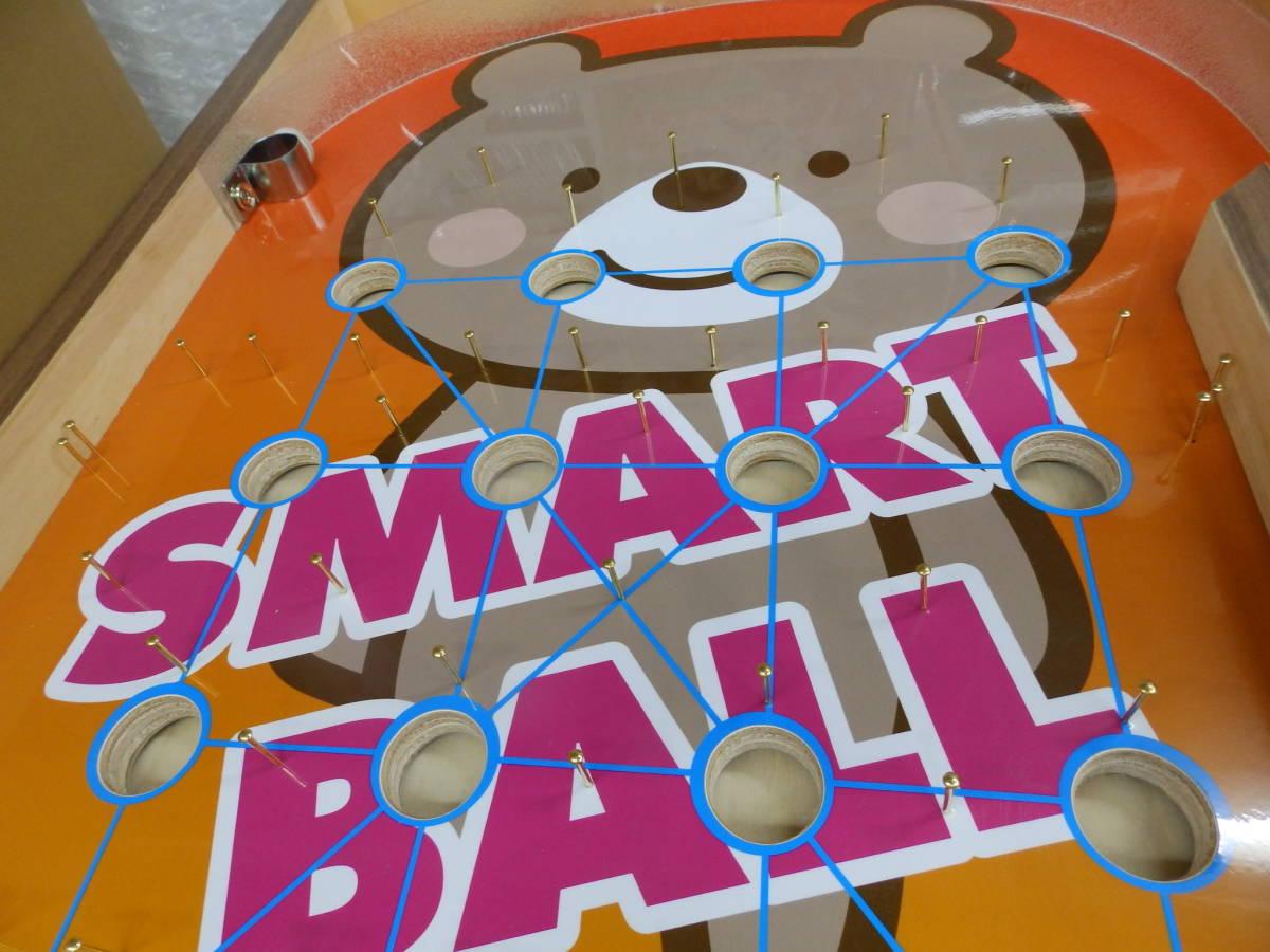 スマートボール くまさん◆温浴施設のイベントに最適◆ミニゲームイベント_画像5