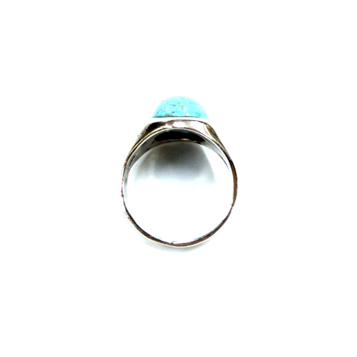 ☆送料無料☆ ビンテージ シルバー 925 メキシコ メキシカン リング インディアン ジュエリー ネイティブ レディース 指輪 アクセサリー_画像5