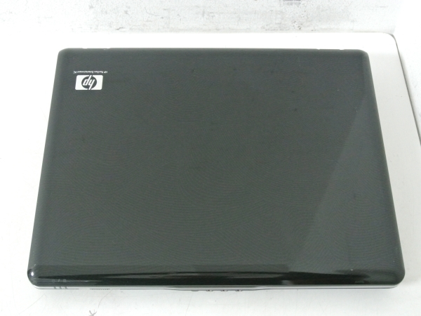 HP Pavilion Notebook PC dv6000 Core 2 Duo T5500 1.66GHz/1GB/80GB/Sマルチ/WinXPプロダクトキー/中古激安※3076_画像3