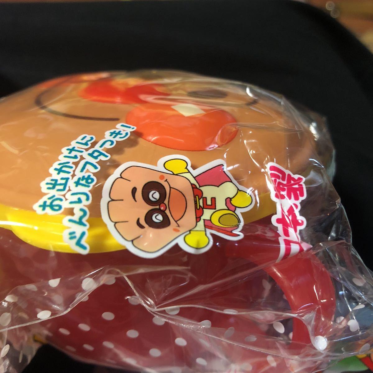 アンパンマン お椀 ボーロカップ デザートケース タッパー_画像4