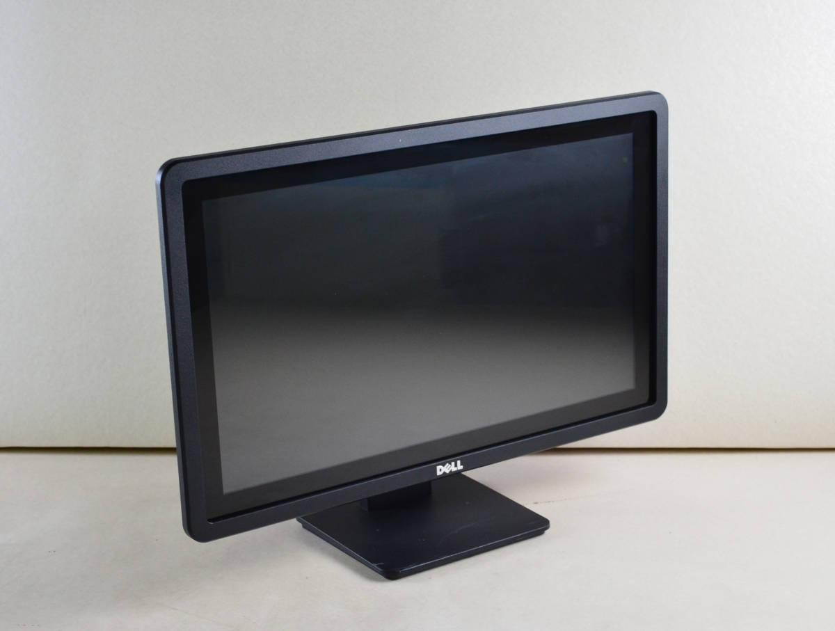 d212 DELL E2014Tt タッチパネル 19.5型ワイド LED 2ms_画像3