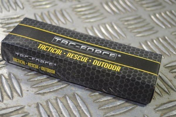 TAC-FORCE/タックフォース/フォールディングナイフ/折りたたみナイフ/TF-705RB 3 新品