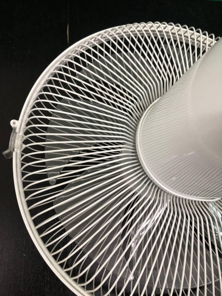 動作品★TOSHIBA★東芝★壁掛け扇風機★F-AWS80★2014年製_画像5