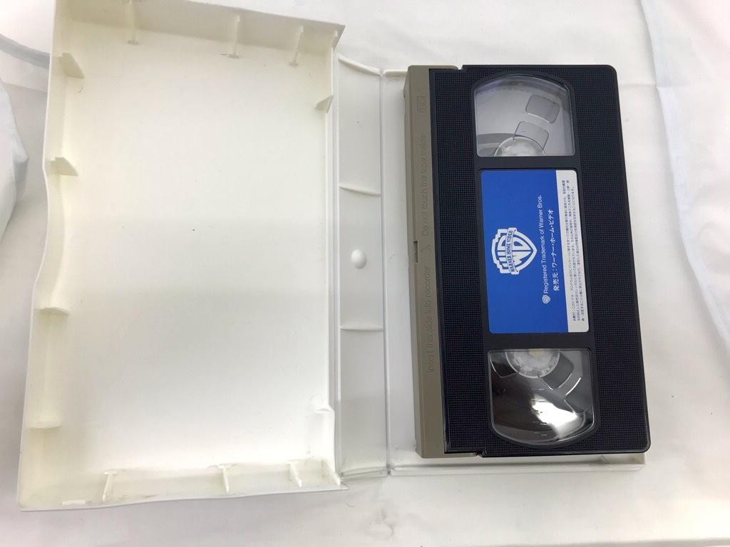 アカデミー・コレクション TOM and JERRY トムとジェリー  形式: VHS  カラー/100分 日本語吹替版 中古品  保存品_画像6