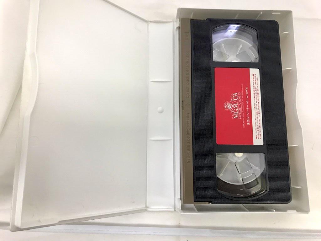 ファミリーエンターテイメント トムとジェリー Tom&Jerry 10 形式: VHS  カラー/50分 日本語吹替版 中古品  保存品_画像5