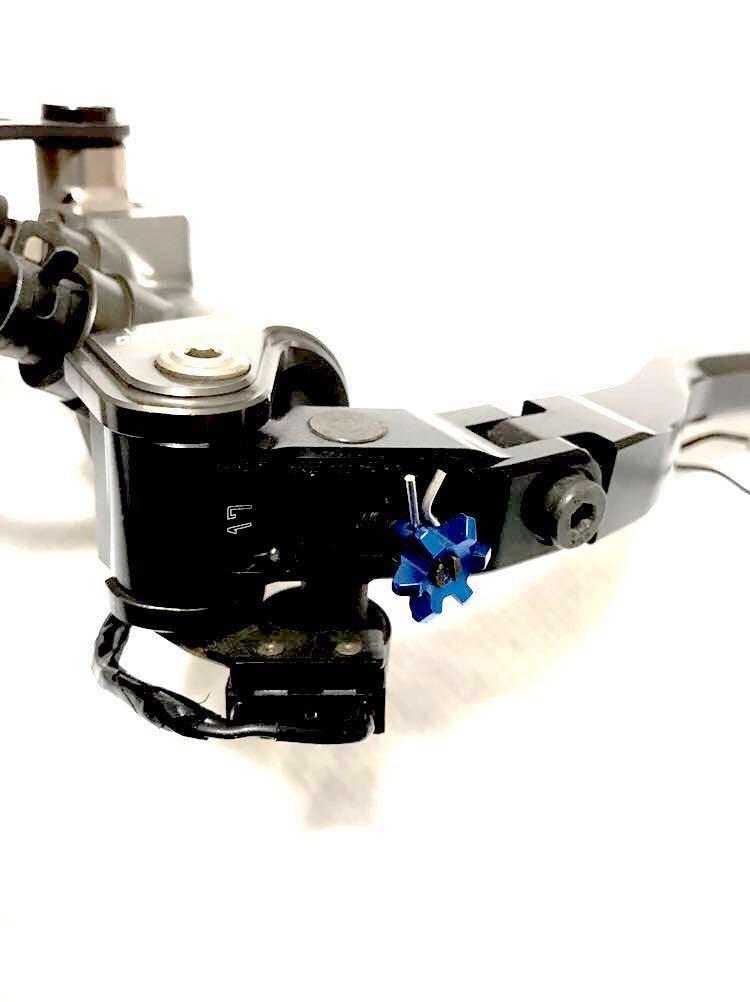 GALE SPEED ゲイルスピード クラッチマスター RM16C×17 CB1300SBにて使用 1円から最落なし_画像3