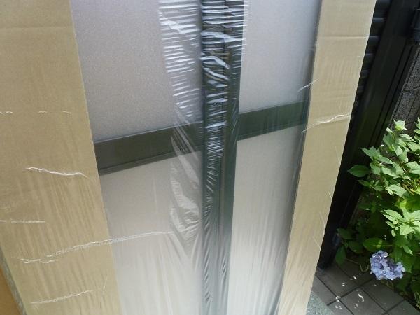未使用◆YKKap◇浴室用サニセ-フⅡ(折戸Sタイプ) W744×H1816 外付_画像2
