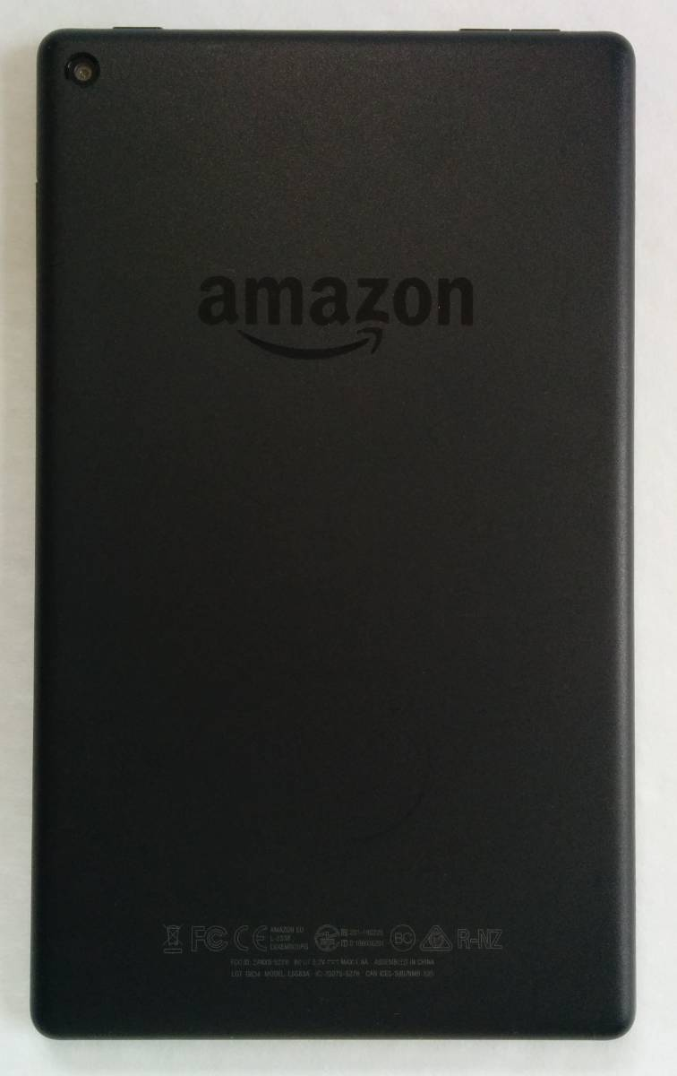 Amazon Fire HD 8 タブレット 16GB (2018 第8世代) & タブレットケース_画像3