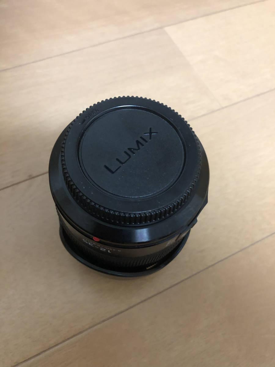 おまけ付き パナソニック ルミックス ズームレンズ LUMIX G X VARIO 12-35mm F2.8 II ASPH. POWER O.I.S. H-HSA12035_画像5