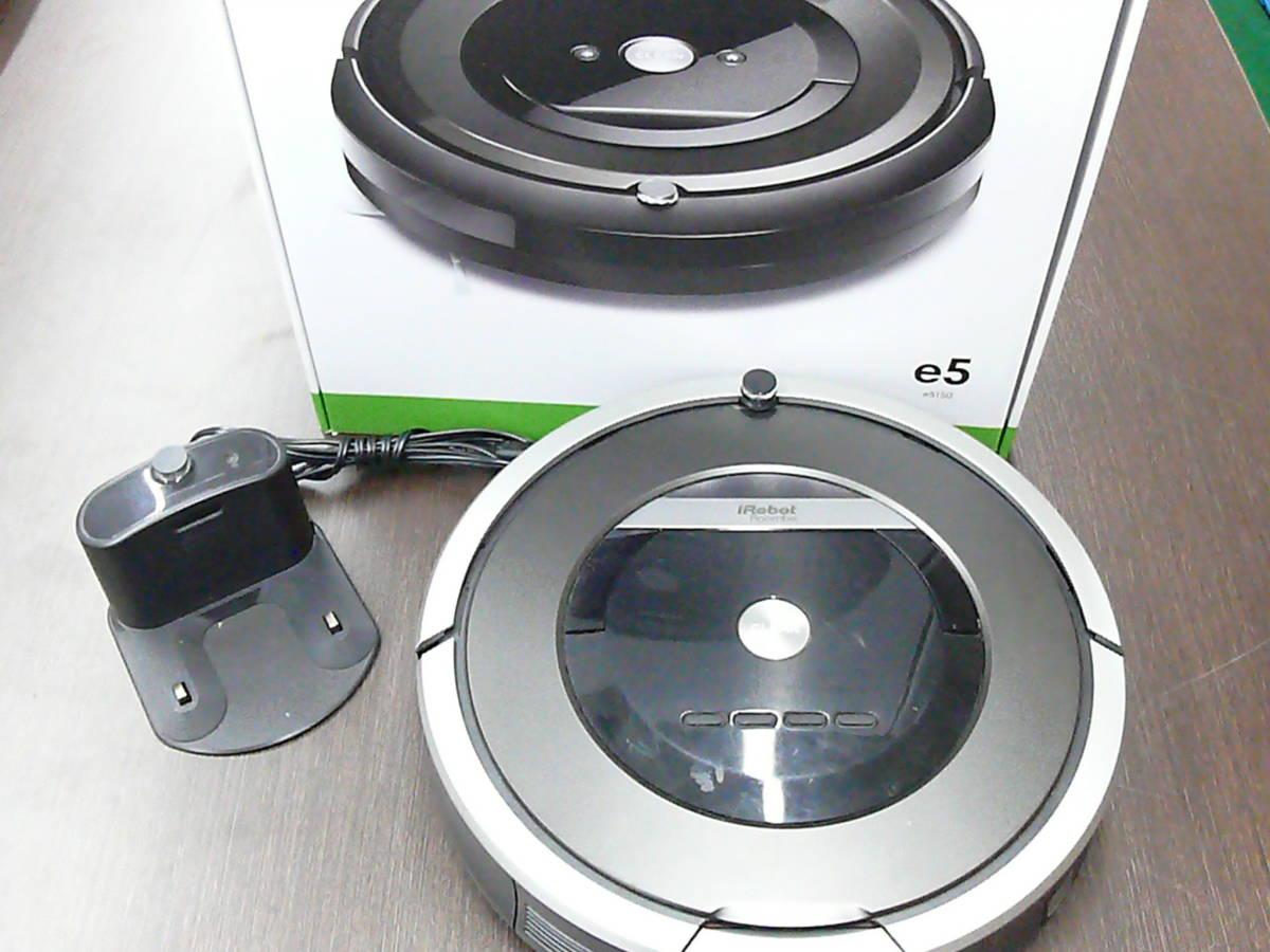 irobot Roomba アイロボット ルンバ 870 ロボット掃除機 動作確認済み (ゆう120)
