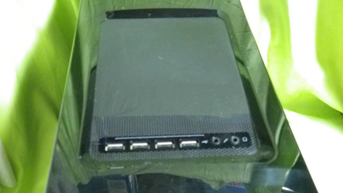 ACER ASPIRE M3450 AMD FX-8100 8コア 4G 500G WIN10 PRO 64BIT_画像2
