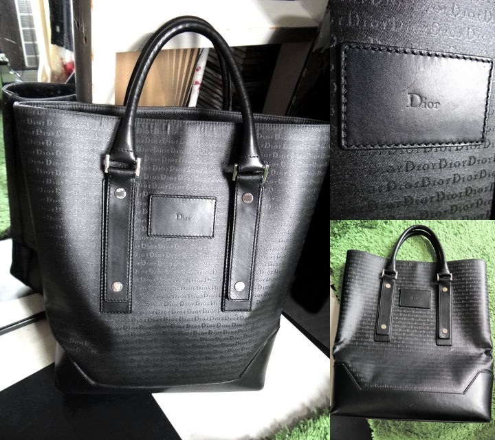 pretty nice 5d28c 1d22a 代購代標第一品牌 - 樂淘letao - 名作 レア 希少 正規 Dior ...