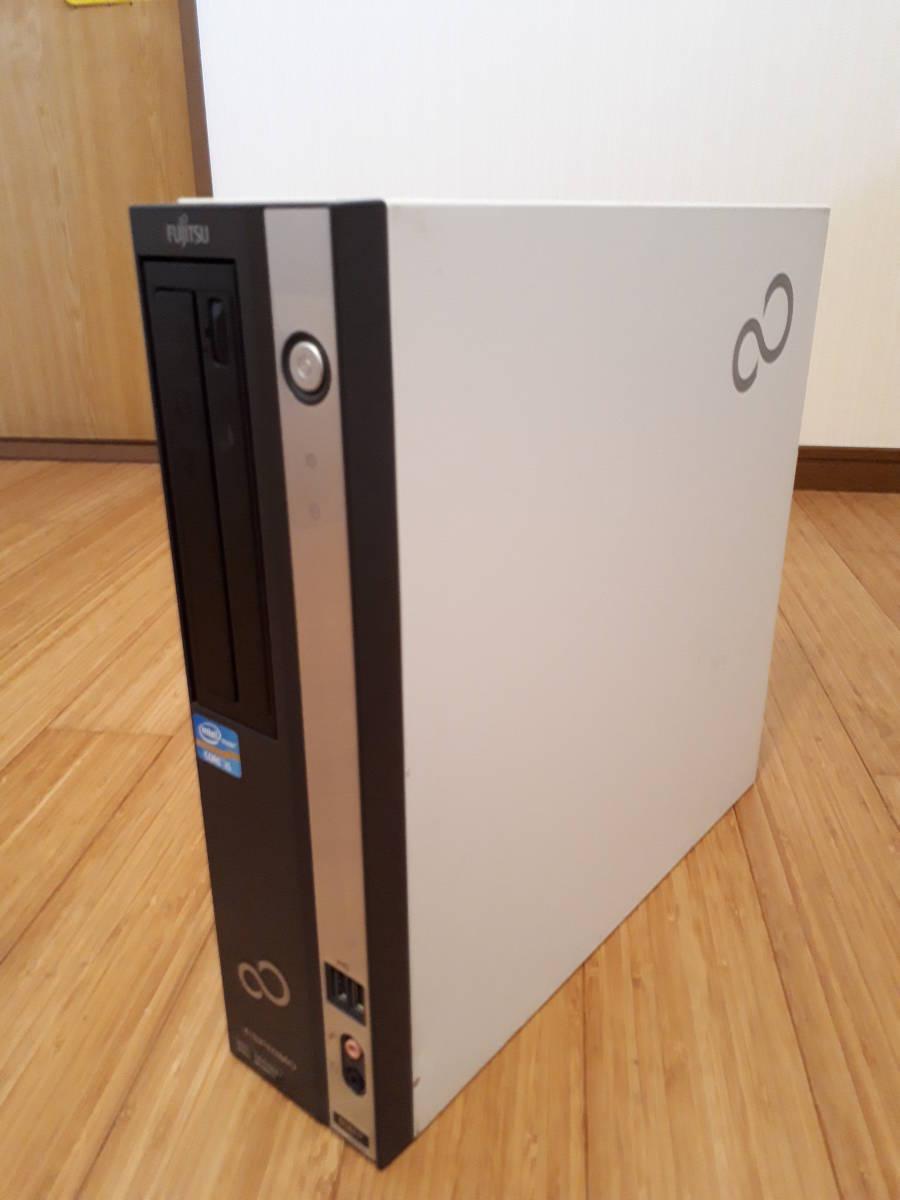 ◆富士通 FMV ESPRIMO D581/C Core i5 2500 /8GB/500GB/Win10/office365/DtoDリカバリ◆_画像3