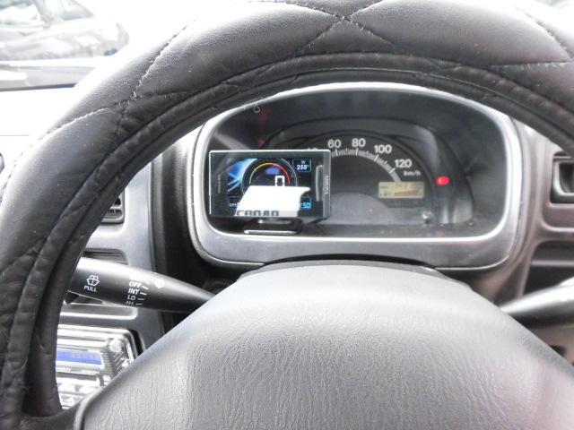 個人売切♪ キャリイ アゲトラ リフトアップ 4WD 構造変更 公認 令和3年4月24日 車検付き☆5MT 諸費用なし!!_画像8