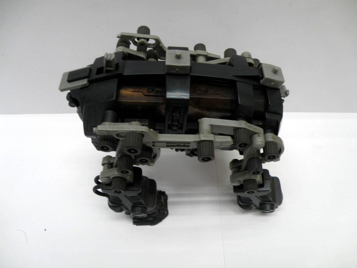 ◆ トミー ゾイド ジャンク-6 旧 マンモス ◆ ZOIDS TOMY プラモデル パーツ取り・レストア用