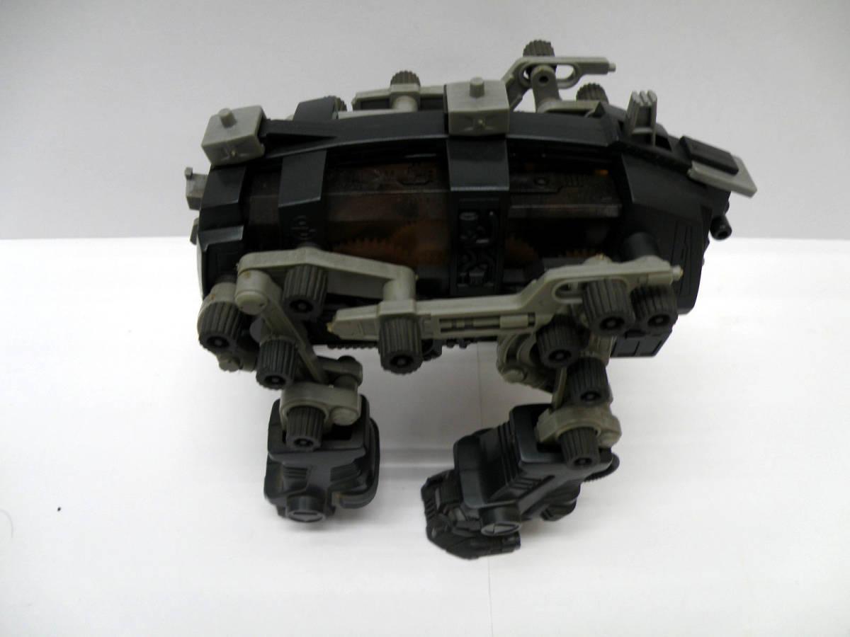 ◆ トミー ゾイド ジャンク-6 旧 マンモス ◆ ZOIDS TOMY プラモデル パーツ取り・レストア用_画像2
