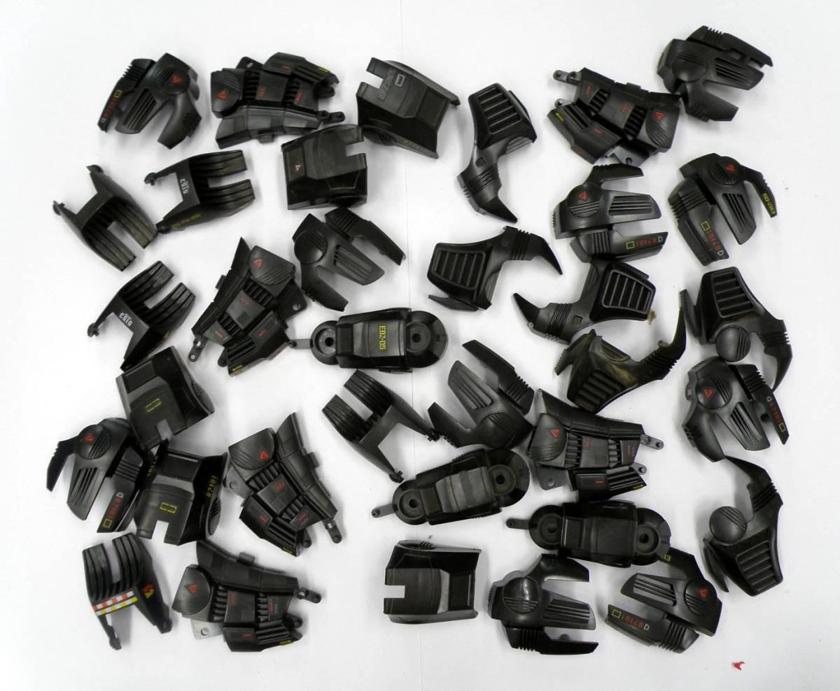 ◆ トミー ゾイド ジャンク-17 新旧 デスザウラー ◆ ZOIDS TOMY プラモデル パーツ取り・レストア用_画像5