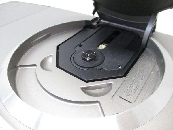 □動作品 BOSE ボーズ 一体型 VIRTUAL IMAGING ARRAY VIA 高音質 CD・MD プレイヤー FM/AM 専用ケース付 0201 A-3□_画像6