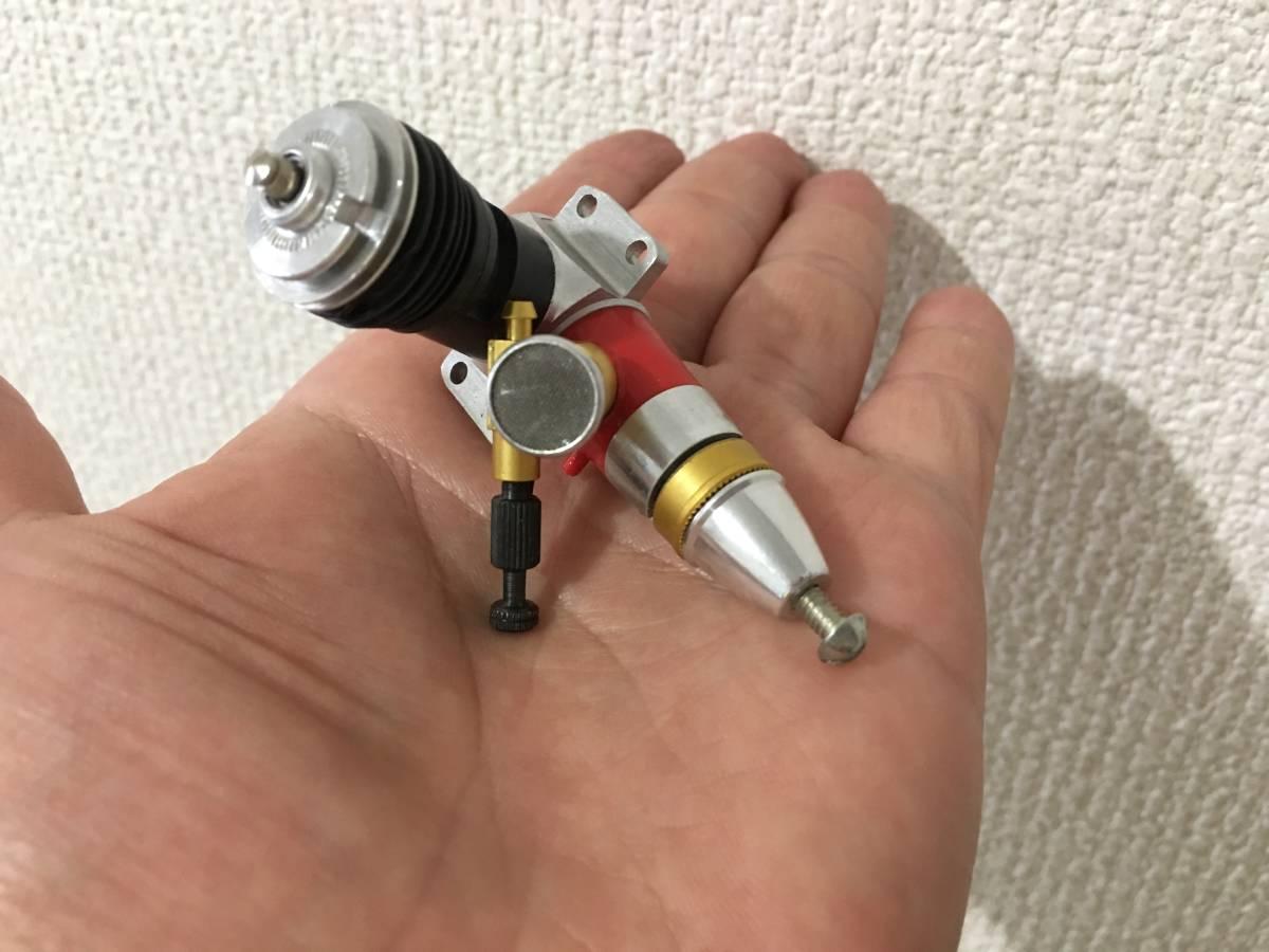 飛行機エンジン「COX051」か「COX TD051」新品(限定希少品②)送料込み!