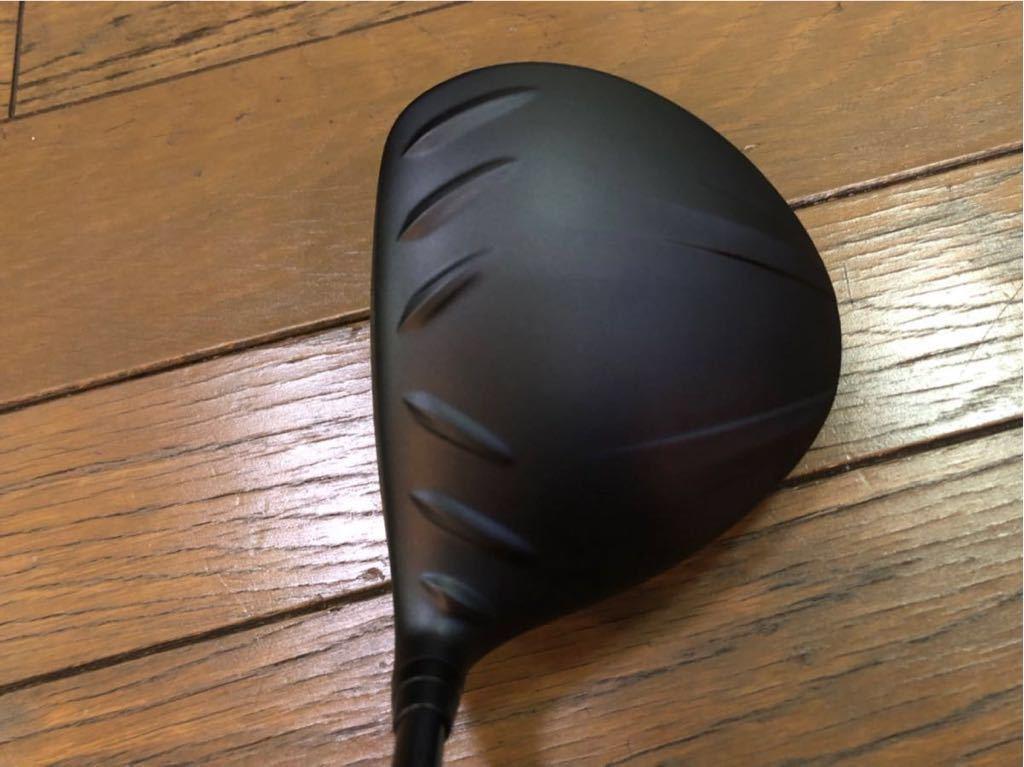 ☆★超美品Ping G410 PLUSドライバー10.5°ALTA J CB RED SR 日本仕様★☆カスタムオーダー