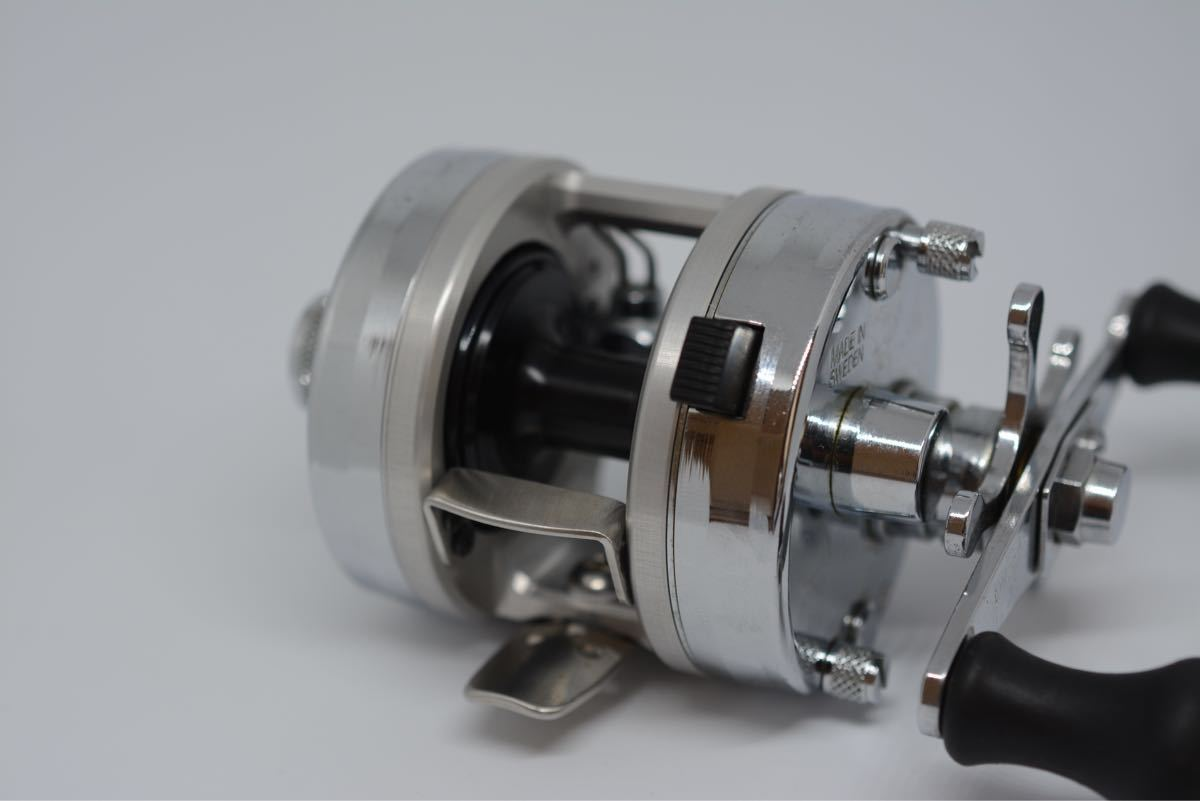 ABUアンバサダー 1500C用 強化フレーム 「月読」 1500c 1501c _画像2