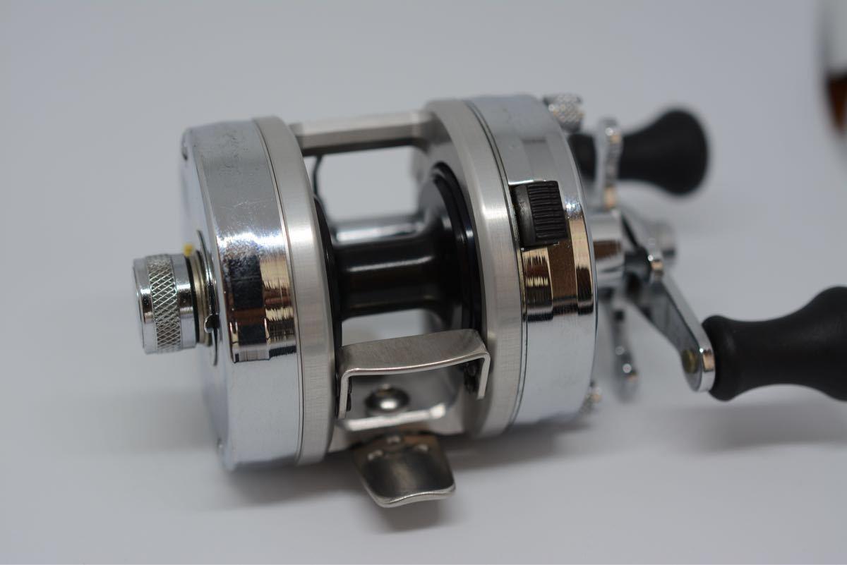 ABUアンバサダー 1500C用 強化フレーム 「月読」 1500c 1501c