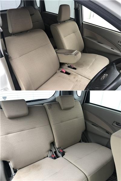 八戸発 H24 ダイハツ DAIHATSU ムーヴ LA110S L 4WD 売切!!_画像7
