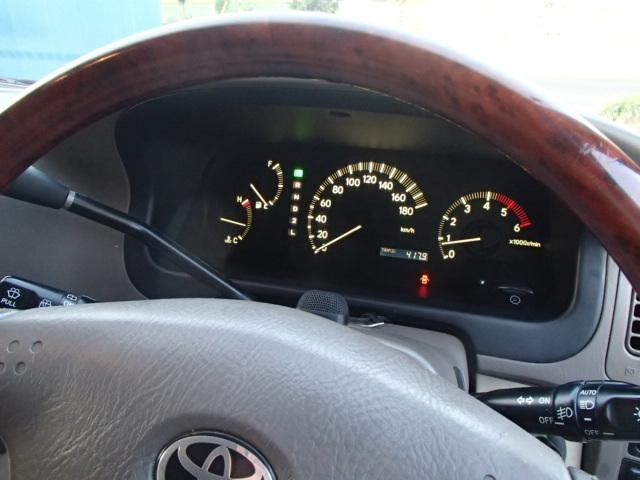 グランドハイエース 3.0 リミテッドエディションディーゼル4WD_画像8