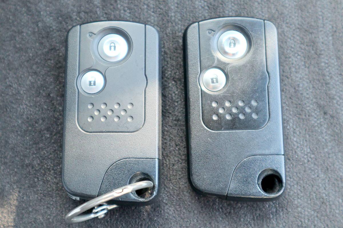 車検令和3年7月 22年オデッセイ ファインスピリット マルチビューカメラ HDDインターナビ 地デジ DVDビデオ再生 ETC HID スマートキー ECON_画像10