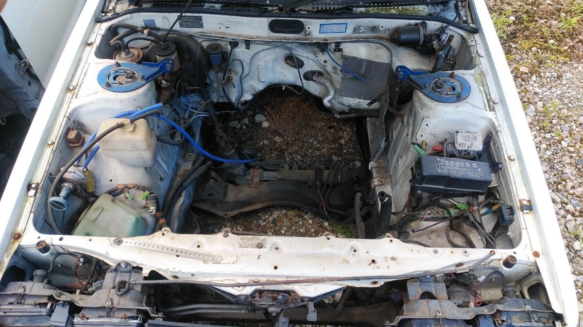 AA63カリーナ2台セット検索ワードハコカリ旧車ドリフトAE86ハチロク4AGスタンス族車高速有鉛AT141コロナ岩手宮城スプリンターカローラ_画像10